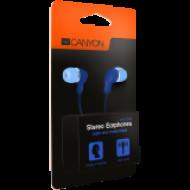 Canyon CNS-CEPM02BL fülhallgató
