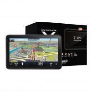 """Wayteq X995 MAX GPS/TAB 7"""" 8GB Bluetooth + Sygic 3D Teljes Európa Navigációs szoftver"""