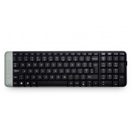 Logitech Wireless Keyboard K230 920-003347