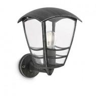 Philips kültéri lámpa grey 1x60W 230V