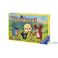 Ravensburger Kisvakond és barátai társasjáték /34030/