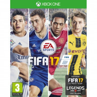 GAME XBOX One FIFA 17