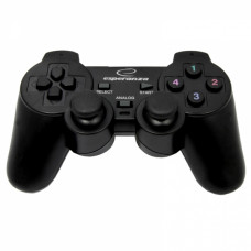 ESPERANZA WARRIOR VIBRATION GAMEPAD PS3/PC EG102