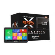 """Wayteq X995 QC 1,3GHz GPS 5,0"""" TFT 8GB X995"""