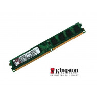 KINGSTON 4GB DDR3 1600MHz CL11 DIMM, KVR16N11/4
