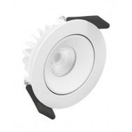 Spot LED adjust 6.5W/3000K 230V IP20 4058075000148