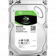 Seagate BarraCuda 2.5'' 500GB SATA3 5400RPM 128MB ST500LM030
