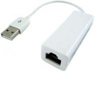 VCOM HÁLÓZATI ADAPTER USB-FAST ETHERNET (CU834)
