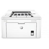 HP Lézernyomtató LJ Pro M203dn, fekete, 256MB, USB/Háló, A4, 28lap/perc FF, 1200DPI, duplex #B19 G3Q46A#B19