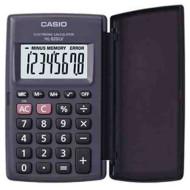 Casio HL-820LV BK zsebszámológép