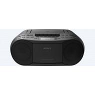 Sony CFDS70B.CET hordozható kazettás CD rádió CFDS70B.CET