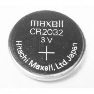 Maxell 3V Lítium gombelem /CR2032/