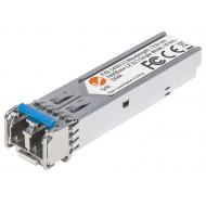 Intellinet modul MiniGBIC/SFP 1000Base-LX (LC), egymódusú, 1310nm, 10km 545013