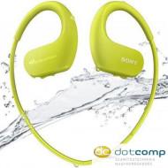 SONY NWWS413G.CEW 4GB zöld sport walkman NWWS413G.CEW