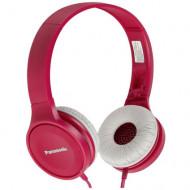 Panasonic RP-HF100E-P rózsaszín fejhallgató RP-HF100E-P