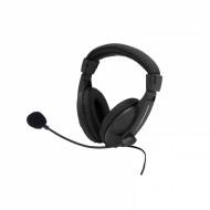 ESPERANZA CONCERTO mikrofonos sztereó fejhallgató EH103