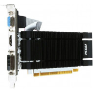 VIMS-MSI GT730 2GB GDDR3H/LP   Videókártya