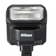 NIKON 1 SB-N7 SPEEDLIGHT FLASH FEKETE