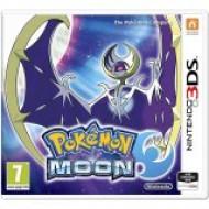 NINTENDO 3DS Pokémon Moon 3DS_POKEMON_MOON