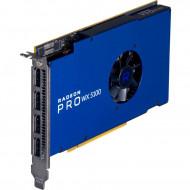 AMD - FIREPRO RADEON PRO WX 5100 8GB          100-505940