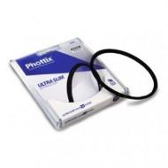 PHOTTIX ULTRA SLIM 1mm UV szűrő (német) 55mm