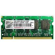 CSX 1GB DDR2 667MHz SODIMM