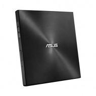 ASUS ODD DVD ÍRÓ külső (ZenDrive) SDRW-08U7M-U/BLK/G/AS fekete USB SDRW-08U7M-U/BLK/G/AS