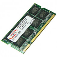CSX 2GB DDR3 1333Mhz SODIMM CL9
