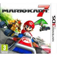 Nintendo 3DS Mario Kart 7 játékszoftver