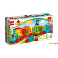 Lego Duplo Számvonat /10847/