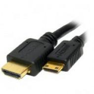 AKYGA HDMI/miniHDMI cable Akyga AK-HD-10M 1m AK-HD-10M