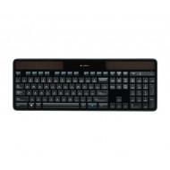LOGITECH LOGITECH Wireless Keyboard K360 - EER - US International layout 920-003094
