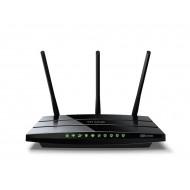 TP-Link Archer VR400 VDSL/ADSL AC1200 Wireless 4xGigaLAN, 1xWAN, 2xUSB AnnexA Archer VR400