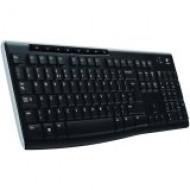 LOGITECH LOGITECH Wireless Keyboard K270 - EER - US International layout 920-003738