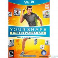 Your Shape: Fitness Evolved 2013 (Wii U)