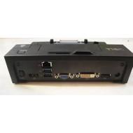 DELL PR03X E-Port dokkoló (használt, nincs táp, OEM)