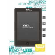 Koobe Koobe Novelbook HD Shine