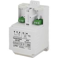 PULSAR biztonsági transzformátor, TRZ40/16/18, 230/16/18 Vac, teljesítmény 20 VA, kimeneti áram (16/18 Vac) 2.2/2 A, T0.315A üvegcsöves primer biztosíték, 130°C termikus védelem, 2 db 40 cm bekötővezeték, IP43, működési hőmérséklet -10°C~+4 AWT4
