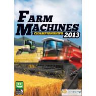 Farm Machines Championships 2013 (PC) /2802437/