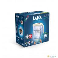 Laica Roma XXL vízszűrő kancsó 3,7 l /J81EC/