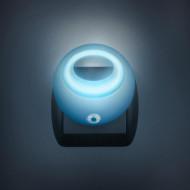 LED Éjjeli fény - Kék