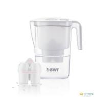 BWT Vida vízszűrő kancsó 2,6 l fehér /GYBWT-VF/