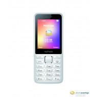 myPhone 6310 mobiltelefon fehér
