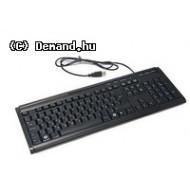Kolink magyar fekete USB billentyűzet KB3162U