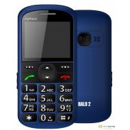 myPhone Halo 2 Blue SS 5902052864379