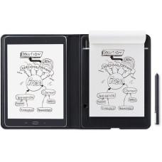 Wacom Wacom Bamboo Folio digitális jegyzetfüzet és toll, kis (A5) méret /CDS-610G/ CDS-610G