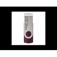 TeamGroup pendrive E902 4GB USB 2.0, purple
