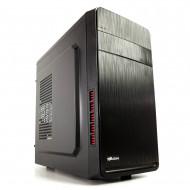 nBase 630 micro ATX 450W tápegységgel   ház