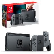 Nintendo Switch alapgép szürke Joy-Con-nal (NSH001)
