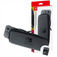 Nintendo Switch Carrying Case + Screen Protector  (NSP130)